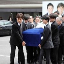 西城秀樹出殯 野口五郎致悼:你是特別存在