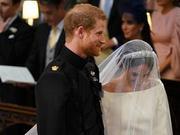 哈里梅根拒收结婚礼物 价值700万英镑礼物将退回