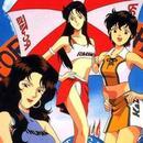 中國影視公司盯上日漫 《貓眼三姐妹》將拍真人劇