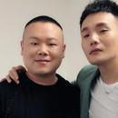 岳雲鵬和李榮浩比眼大 網友:這是世界難題啊