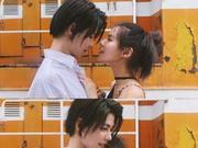 张予曦与男友花式秀恩爱发糖 亲昵爱称填齁了!