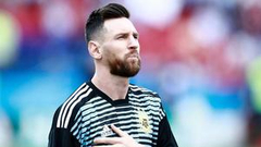 北京重点高中把梅西搬上试卷 称他世界杯表现极烂