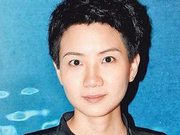 卢凯彤遗孀余静萍殓房认尸 父母白发人送黑发人