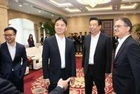刘强东回国恢复工作 精神饱满未受性侵风波影响