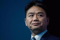 京东股价下跌创新低 刘强东身家缩水76.5亿人民币