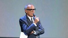 威尼斯影展艺术总监:期待中国拍出优秀作者电影