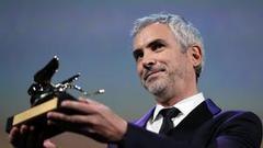 卡隆《罗马》夺金狮 万玛才旦获地平线剧本奖