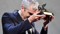 金狮奖获全票通过 托罗:传统电影不会走向终结