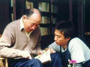 """黄磊发文悼念朱旭:""""齐叔""""会在天国温暖的笑着"""