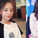 楊超越被曝擔綱古裝戲《長安諾》女主角