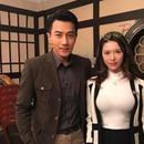 刘恺威方回应离婚爆料:不认识 照片只是礼貌配合