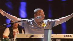 歌手臧天朔因患肝癌去世 代表作《朋友》