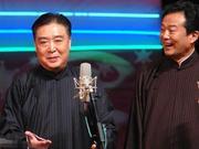 姜昆嘱托师胜杰弟子:继承好相声 永远让相声圣洁