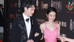 赵丽颖冯绍峰结婚值多少钱?男方被乐视影业套牢