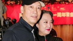 岳华情史回顾:曾与亦舒恋爱 妻子恬妮是恬妞亲姐