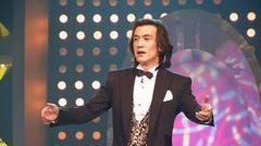 """""""娱乐娱乐"""",李咏改变了中国观众的收视习惯"""