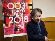 日本名导黑泽清:和中国影人拍电影已成奢望