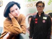 蓝洁瑛逝世 钱小豪:希望她去另一个国度开心快乐