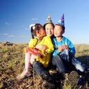 30歲生日見到資助兒童 張鈞寧:她的眼神看到自己