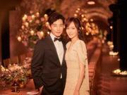 工作人员曝唐嫣罗晋婚前蜜事 五月曾聊到婚礼礼服