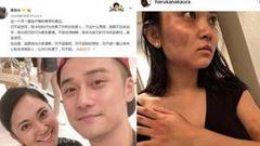 蒋劲夫家暴案:若女方动黑道被证实 或涉严重犯罪