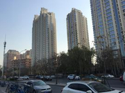 陈羽凡被带走的小区:朝阳公园南门豪宅单价10万