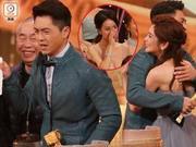 TVB台庆现场马国明遭催婚 森美:别是结扎就行啦