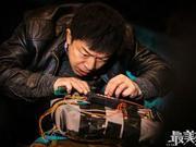 黄渤:让结果比原来更好一点 就是演员存在的意义