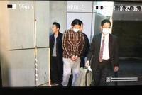 蒋劲夫被拘留后首发文:在里面偶尔能望见一眼蓝天