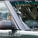 菲利普亲王车祸后 女王和丈夫被拍到仍未系安全带