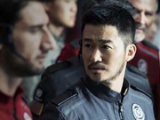 吴京曾预言《流浪地球》是爆款 称看剧本时曾大哭