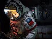 外媒评《流浪地球》:中国电影业终于加入太空竞赛