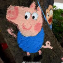 孩子看小豬佩奇說話變英腔 甚至跟着模仿片中角色