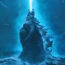 """《哥斯拉2:怪兽之王》海报再现""""王者怒吼"""""""