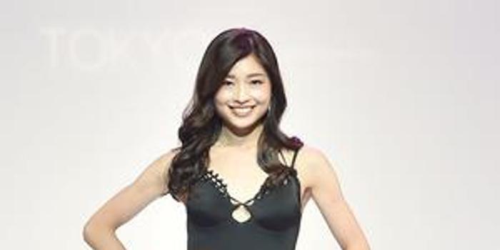 土屋太鳳姐姐成日本小姐東京代表 希望進入演藝圈