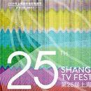第25屆上海電視節白玉蘭獎完整獎單