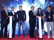 未来新影启动科幻影视全产业链 公布新项目
