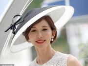 林志玲否认改名:名字承载文化和爱 不会有改变
