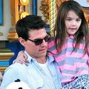 湯姆克魯斯鮮少探望女兒 外媒曝原因令人啼笑皆非