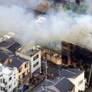 京阿尼火灾遇难者遗体解剖结果公布:27人死于烧伤