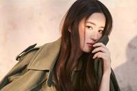 """劉亦菲被6歲女孩喊姐姐 真實回應""""應該叫阿姨"""""""