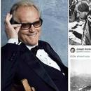彼得·方達病逝 約瑟夫高登等好萊塢衆星悼念