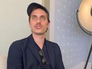 威尼斯影帝《马丁·伊登》卢卡·马里内利专访