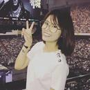 林心如與鄭元暢等同看郭富城演唱會:青春回憶
