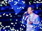 费玉清11月开告别演唱会:我永远不会再出现了