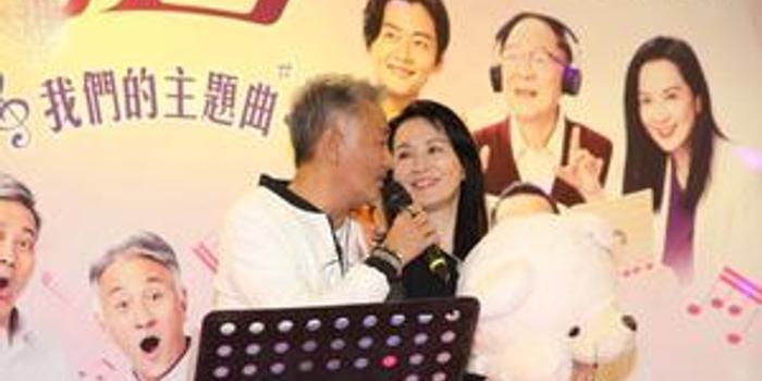 离婚后首公开现身 龚慈恩叫吴岱融介绍男友