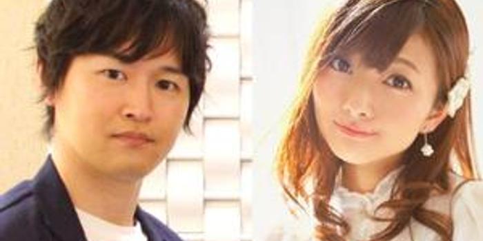 日本聲優逢坂良太沼倉愛美宣布結婚 網友送上祝福