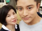 贾乃亮与李小璐宣布离婚 姐姐发文祝愿各自安好