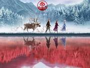 新浪观影团《冰雪奇缘2》IMAX3D版卢米埃抢票