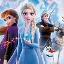日本票房:《冰雪奇緣2》首映奪冠 多部新片上榜